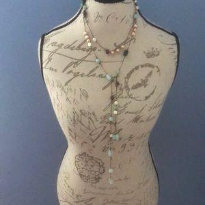 in2 design necklace